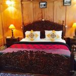 Foto de Sikandra Palace Group of Houseboats