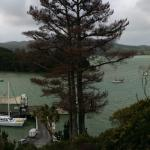 The best views in Mangonui indeed