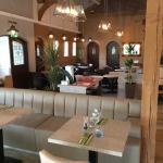 Ego Mediterranean Restaurant - Cannock