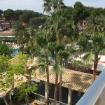 Hotel Riu Bravo Foto