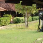 Kayaloram Heritage Lake Resort Foto