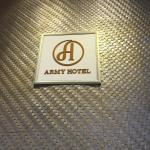 Photo de Army Guest House