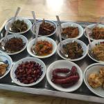 Myo Myo Myanmar Rice Food