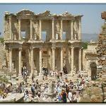 Ephesus Shuttle Day Tours