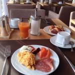 BEST WESTERN PLUS iO-Hotel Frankfurt/Eschborn Foto