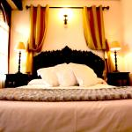 Photo of Hotel Merindad de Olite