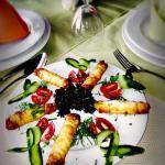 Gourmet Restaurant Foto