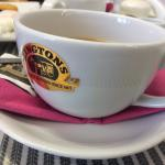 The Wicker Chair Coffee House and Bistro照片