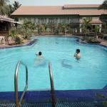 Hotel Goan Heritage Resmi