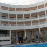 Cleopatra Hotels Kris Mari