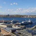 Homewood Suites by Hilton Halifax-Downtown, Nova Scotia, Canada Foto
