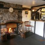 Foto de King George IV Inn