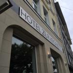Hotel zur Krone Foto
