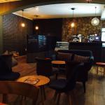 Photo de Keyann Café Resto Libanais