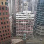 Photo of The Empire Hotel Wan Chai