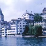 Zürichsee Foto
