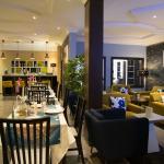 Photo de Hotel Semiramis