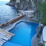 Foto di Santa Caterina Hotel