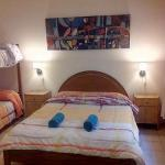 Savigliano Hostel Mendoza double room
