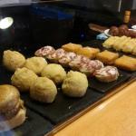 صورة فوتوغرافية لـ Ullate Restaurante