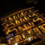 Photo de Colosseum Hotel & Fitness Club