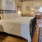 Foto de Blue Ridge Inn Bed & Breakfast