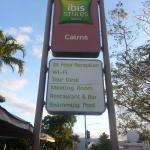 Foto di Ibis Styles Cairns