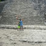 We love Exploratours! This was our second time with Miguel and he is awesome! Will be back next