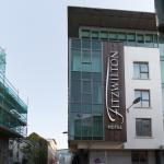 Fitzwilton Hotel - Waterford City