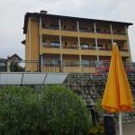 Photo de Hotel Residence Zust