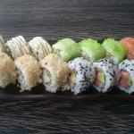 Miru Sushi en Grill Restaurant