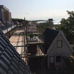 Loods Hotel Vlieland Foto