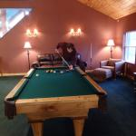 Crooked River Lodge Foto