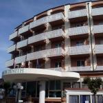 Photo de Zenith Hotel Cervia