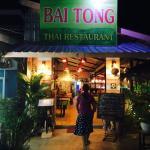 Bai Tong Foto