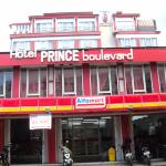 Hotel Prince Boulevard Foto