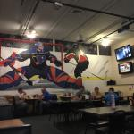 Gridiron Restaurant Sports Pub