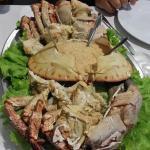 Foto de Restaurante O Faustino