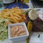Angus Steak