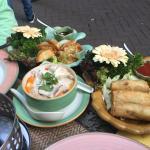 Delicious food !!!!
