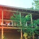 Haus der Stille für Yoga & Meditation