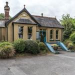 PARK LODGE CAFE - PEOPLE'S PARK WATERFORD
