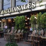 Photo of Aux Bacchanales Kioicho