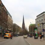 Mönckebergstraße Foto
