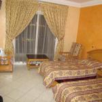 Photo de Hotel Marjane