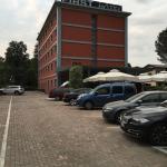 Foto di First Hotel Malpensa