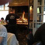 Foto de Restaurant De Wijngaert