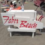 Photo of Faber Beach