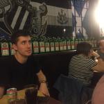 Photo de The Celtic Pub Mestre