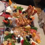 Bilde fra Address Restaurant
